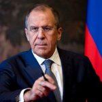 Сергей Лавров: в Белоруссии сами разберуться со сложившейся ситуацией