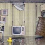 Потоп в квартире. Как оценить ущерб?