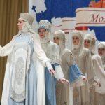 Международный фестиваль национального костюма «Моя Родина» приглашает участников
