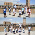 В Ереване вручили сертификаты участникам бесплатных курсов русского языка