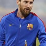 Месси намерен покинуть «Барселону» из-за поражения команды в матче с «Баварией» со счетом 2:8