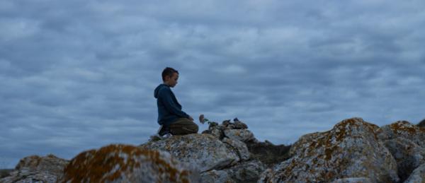 Дебютный фильм выпускника ВГИКа попал в программу фестиваля в Сан-Себастьяне