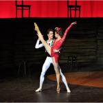 В Севастополе завершился международный фестиваль оперы и балета «Херсонес»