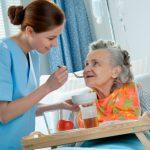 Как «пристроить» бабушку в пансионат?