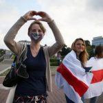 В Литву приехали 20 белорусов, воспользовавшихся гуманитарным исключением