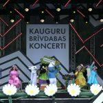 Малышня в восторге! В Каугури прошло яркое двуязычное мероприятие для детей
