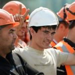 Более половины трудовых мигрантов из стран бывшего СССР хотят остаться жить в России