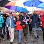 СМИ: каждый третий латвиец поддерживает регистрацию однополых партнёрств