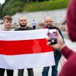 Рийгикогу призвал провести в Беларуси новые выборы президента