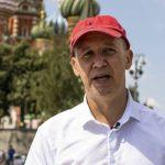Экс-кандидат в президенты Белоруссии Цепкало обратился к мировым лидерам за помощью