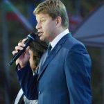 Дмитрий Губерниев заявил, что никогда не общался с Алиной Кабаевой о детях