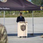 Ратас поблагодарил служащие в Тапа подразделения союзников