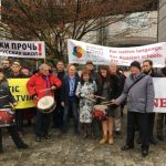 В Латвии написали доклад для ПАСЕ по вопросу отмены русскоязычного образования