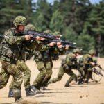 В Литве среди призывников выявили восемь случаев COVID-19