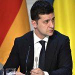 Зеленский выступил за проведение повторных выборов в Белоруссии