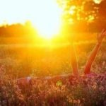В воскресенье в Латвии ожидается более сухая и теплая погода