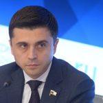 В Госдуме отреагировали на ноту протеста Украины из-за учений в Крыму