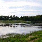 В реках Латвии продолжает сокращаться количество воды