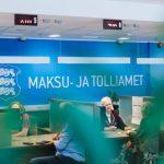 Из-за коронавируса закрылось Йыхвиское бюро департамента