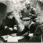 Итальянские организации примут участие в проекте «Образы войны»