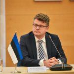 Рейнсалу осудил политические репрессии в Беларуси