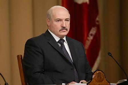 ЦИК Белоруссии объявил Лукашенко главой государства