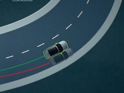 Jaguar Land Rover придумал, как избавить пассажиров от укачивания