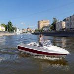 Как всего за сезон можно превратить лодку в облезлую посудину