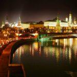 Хорошие новости:  австралийцы песней поздравили Москву с днем рождения