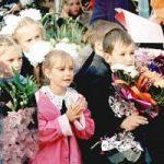 В таллинских муниципальных школах в этом году за парты сядут 46200 учеников