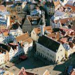 Серия бесплатных летних концертов в Таллине начнётся 6 июля