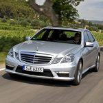 Все болячки и неожиданности подержанного Mercedes-Benz E-класса