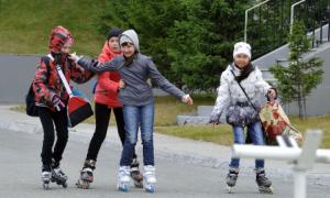 Ямал рассказал об опыте реализации программы по переселению соотечественников в рамках конференции