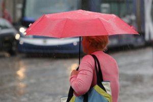 Сииноптики рассказали, когда начнется дождливая осень