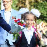 В День знаний в России за парты сядут 17 миллионов школьников