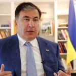 Партия Саакашвили выдвинула его кандидатом на пост премьера Грузии