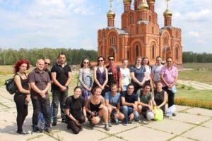 В Омске школа русского языка расширит программу для иностранцев
