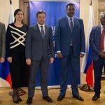 Россотрудничество расширяет гуманитарные связи со странами Африки