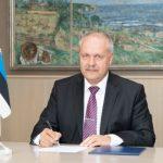 Российские дипломаты обвинили Эстонию в нагнетании антироссийских настроений
