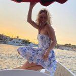 Екатерина Гордеева нежно поздравила дочь Дарью Гордееву-Гринькову с 28-летием