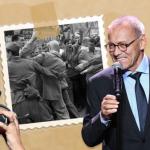 Андрей Кончаловский получил специальный приз жюри Венецианского кинофестиваля