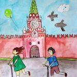 Участниками фестиваля «Красавица Москва» стали соотечественники из 17 стран