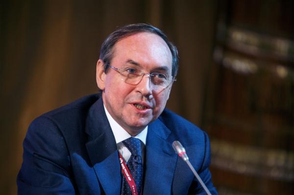 Вячеслав Никонов: Путин прозвучал в ООН как носитель здравого смысла — за державу не обидно!