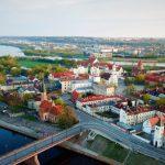Заявка Каунаса в ЮНЕСКО – на финишной прямой, решение ожидается в 2022 году