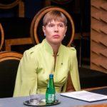 Кальюлайд: РФ опасна, т. к. окно ее возможностей закрывается