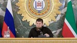 Кадырова номинировали на международную Премию мира