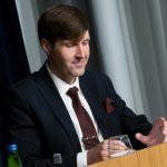 Реформисты могут выразить Мартину Хельме вотум недоверия