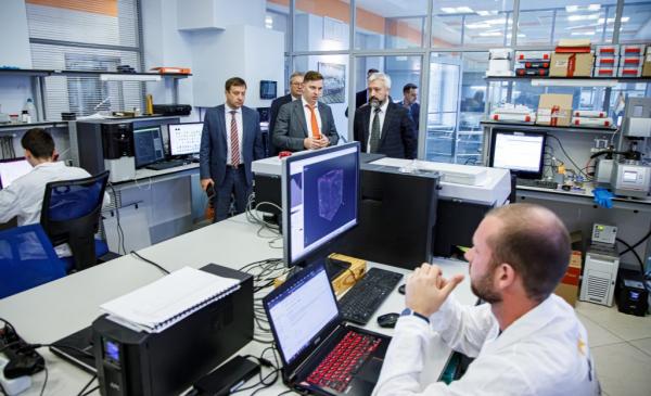 Россотрудничество поддержит расширение сети центров Бауманки за рубежом