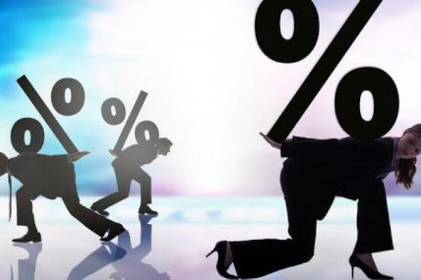 Общая налоговая задолженность в Латвии стала меншье милиларда евро