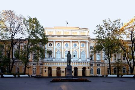 Российские педагоги проходят курсы подготовки в РГПУ им. Герцена перед работой в Узбекистане